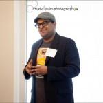 Idris Fashan - iMedia 2013