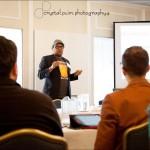 Idris Fashan - iMedia 2013 II