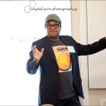 Idris Fashan - iMedia 2013 III